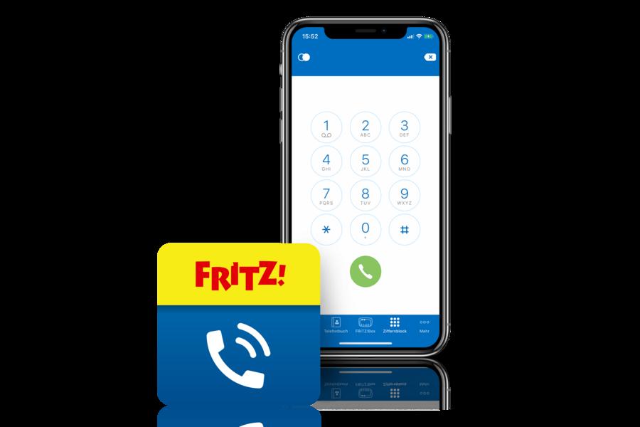 Fritz App Fon Funktioniert Nicht