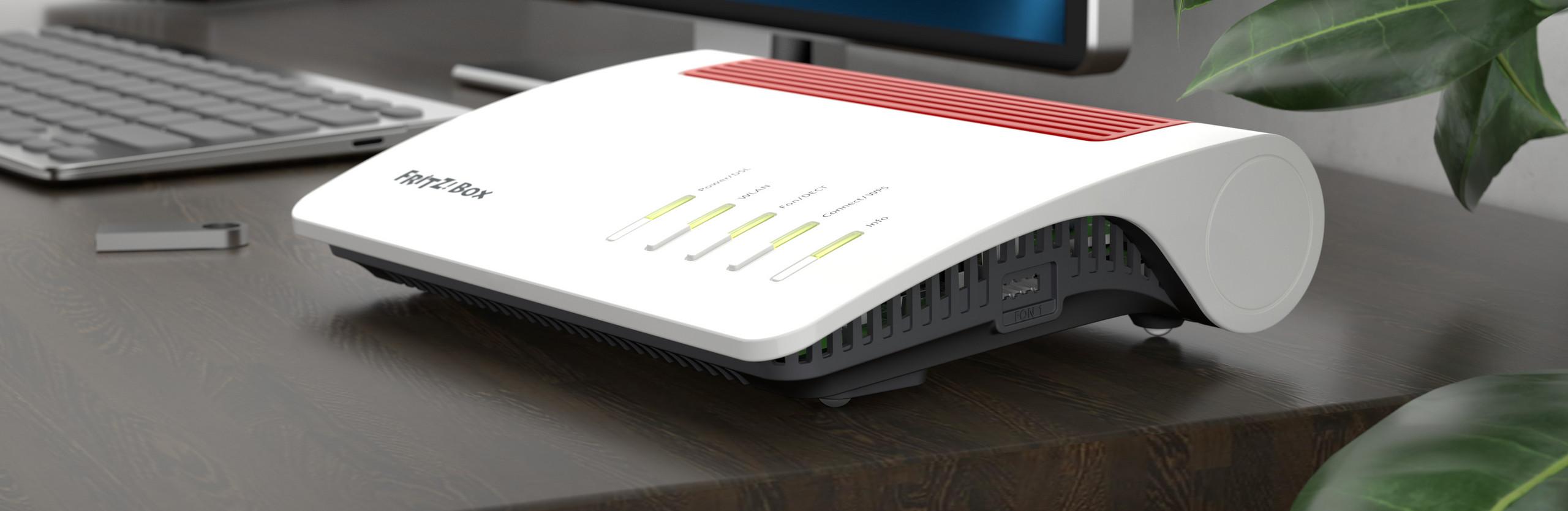 FRITZBox 20 AX   Details   AVM Deutschland