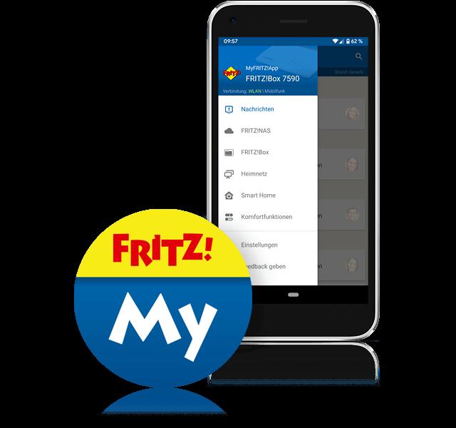 myfritz app service avm deutschland. Black Bedroom Furniture Sets. Home Design Ideas
