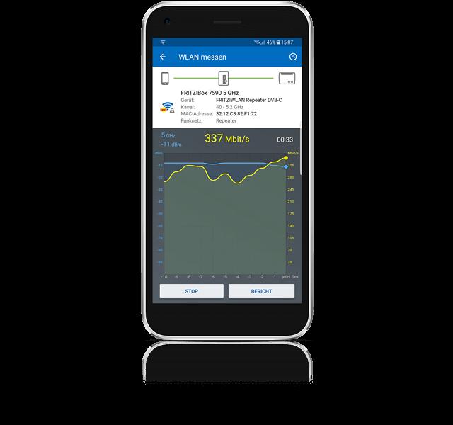 kostenlose Verbindung App
