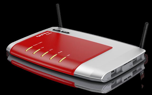 FRITZ!Box 6360 Cable Service | AVM Deutschland