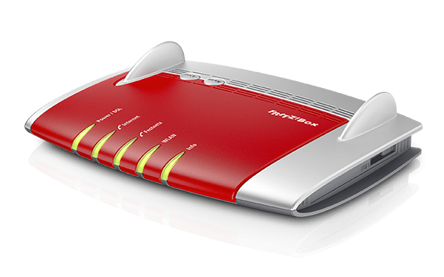 fritzbox 7360 firmware