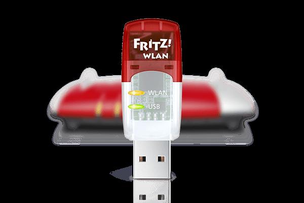 Das schnellste WLAN für den USB-Anschluss
