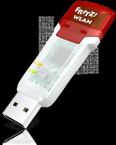 FRITZ!WLAN USB Stick AC 860 | AVM Deutschland