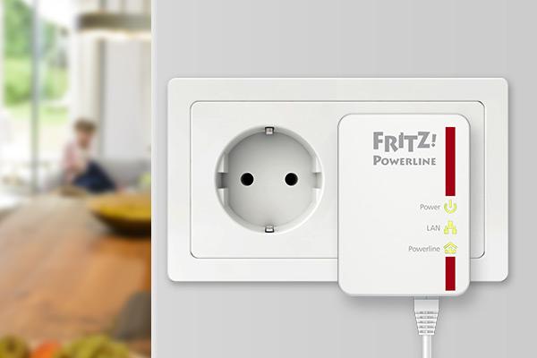 FRITZ!Powerline 510E